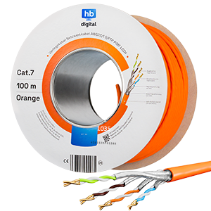 Network Cable / Installation Cable