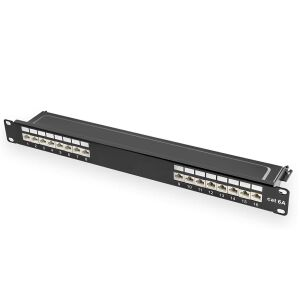 Patchpanel x 16 Port