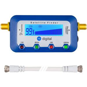 Satfinder Digital