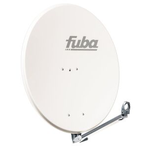 Satellitenschüssel FUBA DAL 800 ALU - 80 cm Aluminium WEISS