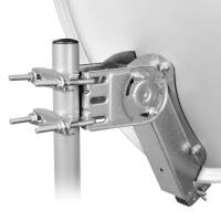 Satellitenschüssel Opticum QA 60 cm / 80 cm Stahl Farbe zu Auswahl