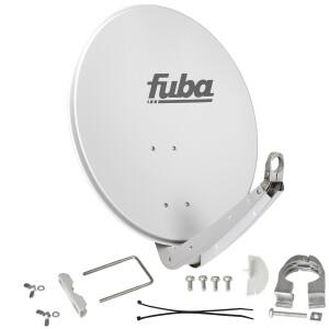 Satellitenschüssel FUBA DAA 650 ALU - 65 cm...
