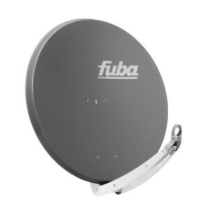 Satellitenschüssel FUBA DAA 850 ALU - 85 cm...