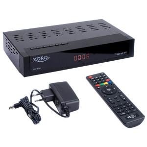 Rückläufer Xoro HRT 8730 DVB-T2 Receiver