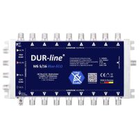Multiswitch Ms 516 Bluetooth Eco Dur-line Sat 5/16 5 on 16 1 Satellite Without