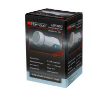 Rückläufer RED Opticum Premium LSP-02G Single LNB 0,1 dB