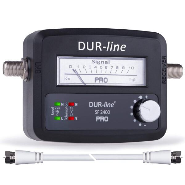 Rückläuf Dur Line Satfinder SF 2400 PRO