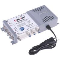 Multischalter SAT Dur-line MS G-HQ 5/6 bis zu 6 Teilnehmer