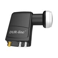 Rückläufer Dur Line Ultra UK 104 Unicable LNB