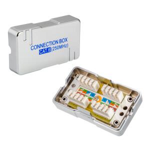 LSA Anschlussbox Cat 6 Verbindungsmodul für Netzwerk...