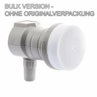 Fuba DEK 106 Single LNB - OHNE Originalverpackung