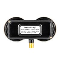 Monoblock LNB Single hb-digital UHD MB 101 S SCHWARZ